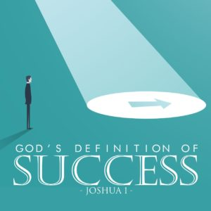 God's definition of Success