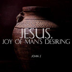 Jesus, Joy of Man's Desiring 11262017 (web)