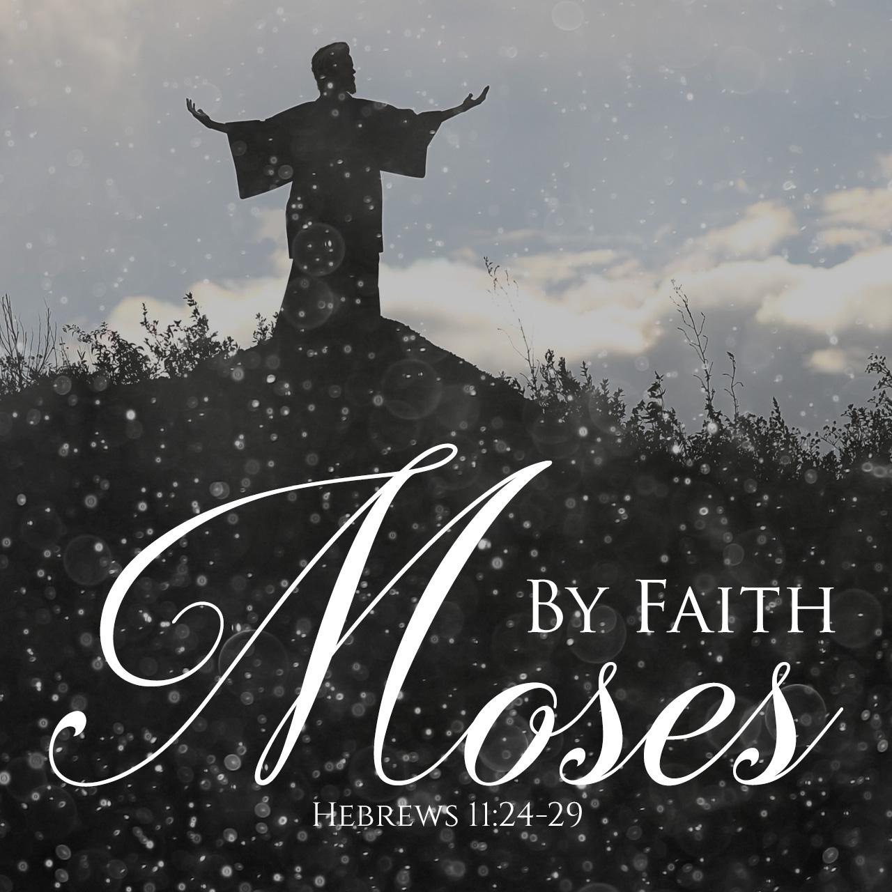 By Faith Moses