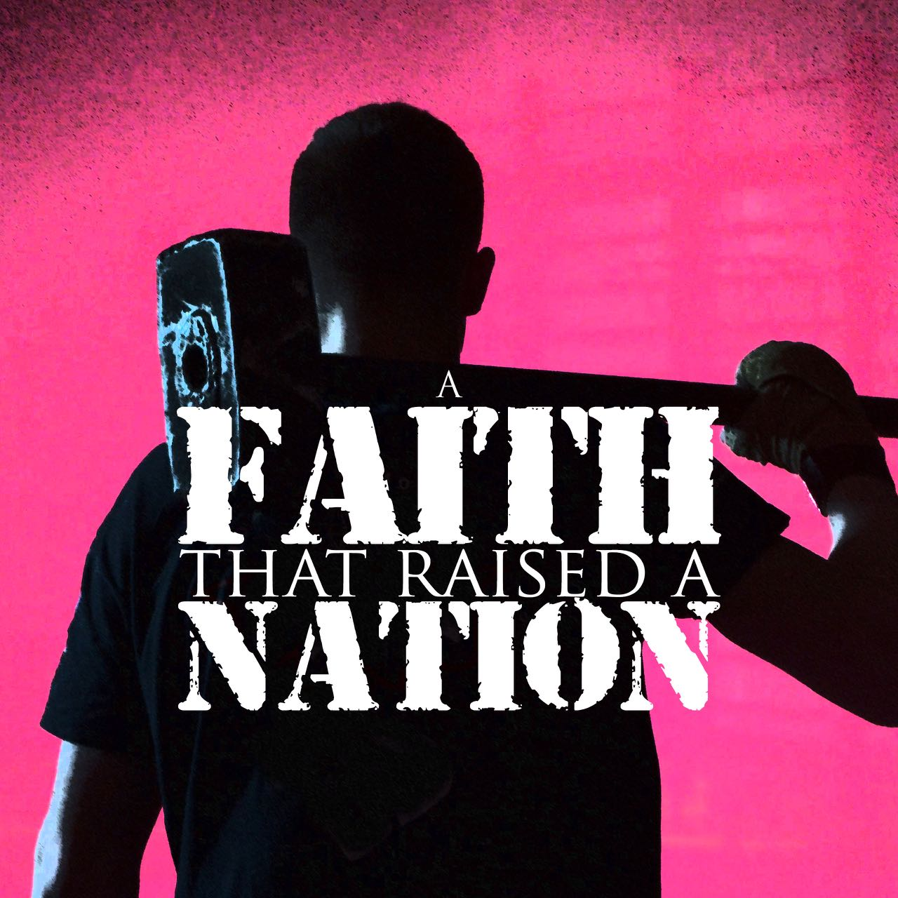 A Faith That Raised A Nation Sermon Cover