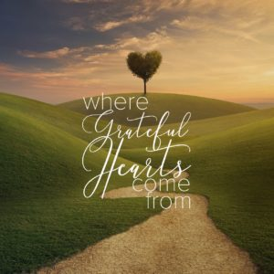 Where Grateful Hearts Come From (1)