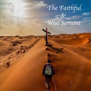The Faithful & Wise Servant