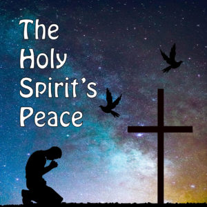 The Holy Spirit Peace copy