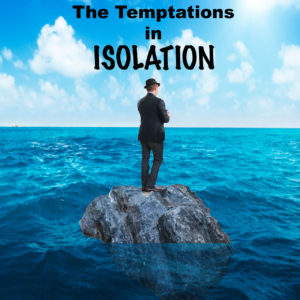 The Temptations in Isolation
