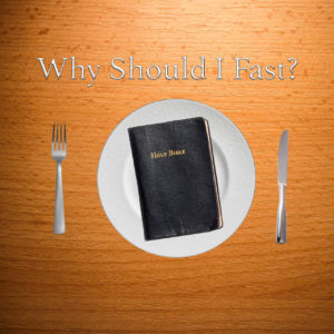 Why Should I Fast?
