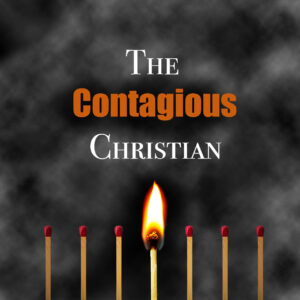 The Contageous Christian copy