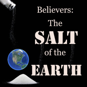 Believers - The Salt of the Earth