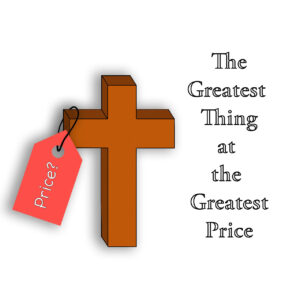 The Greatest Thing at the Greatest Price